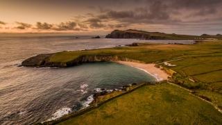 Dingle Peninsula Clogher Head