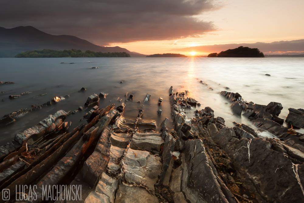 killarney lakes back up 4 - Landscape Photography