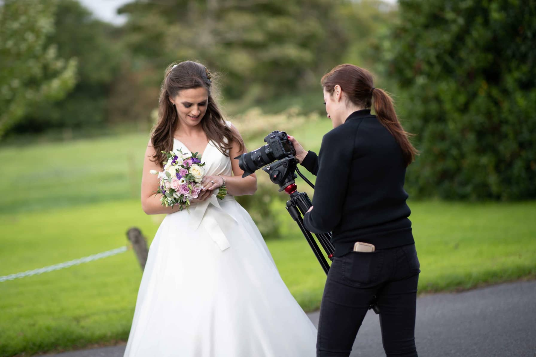 LM Wedding Videography